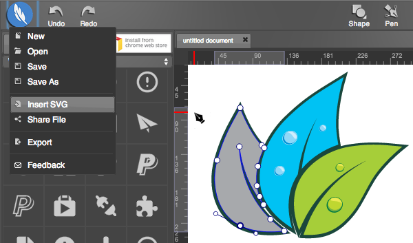 Online Logo Maker, Vector Logo Design Online, YouiDraw Logo Creator