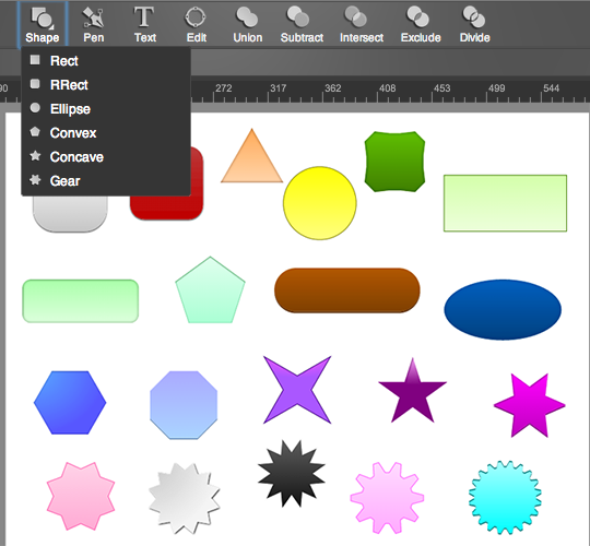Online Logo Maker, Vector Logo Design Online, YouiDraw Logo